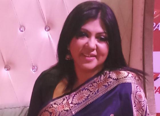 Parama Banerjee: Uncelebrating Women's day this year