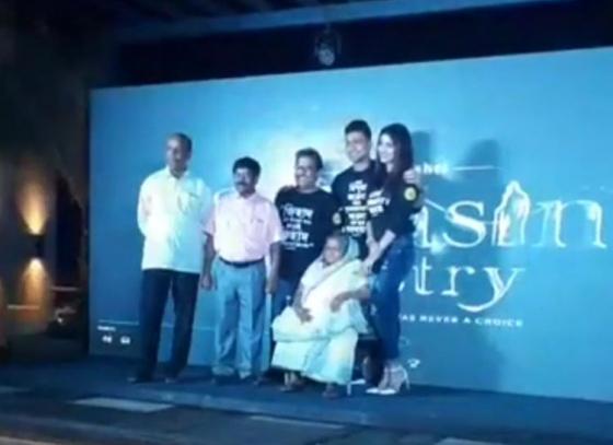 Biopic on Padmashri Subhasini Mistry