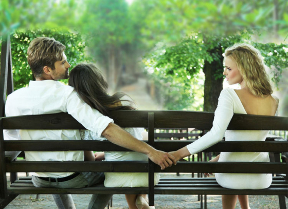 Husband cheating on you? Know how!