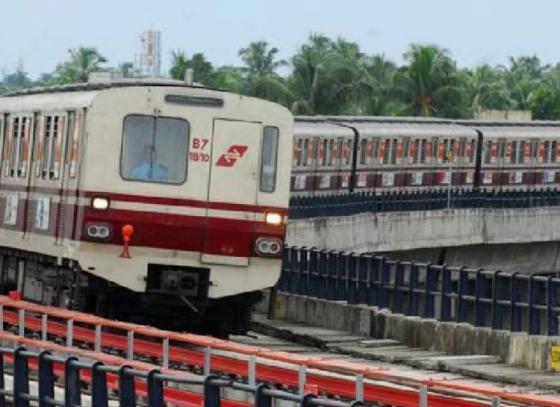 What is Pink Metro? Start knowing more about Kolkata