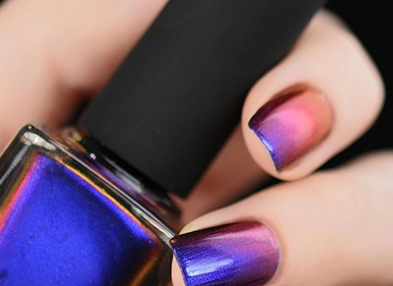 Outlandish nail polish facts you never knew