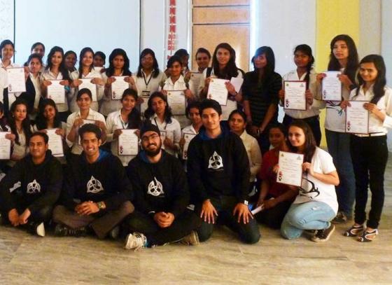 Kolkata Police introduces Damini for the underprivileged