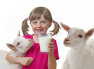 5 Benefits of Goat Milk for Babies
