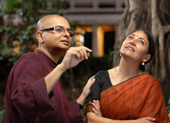 5 women of Rituparno Ghosh Triggered Empowerment