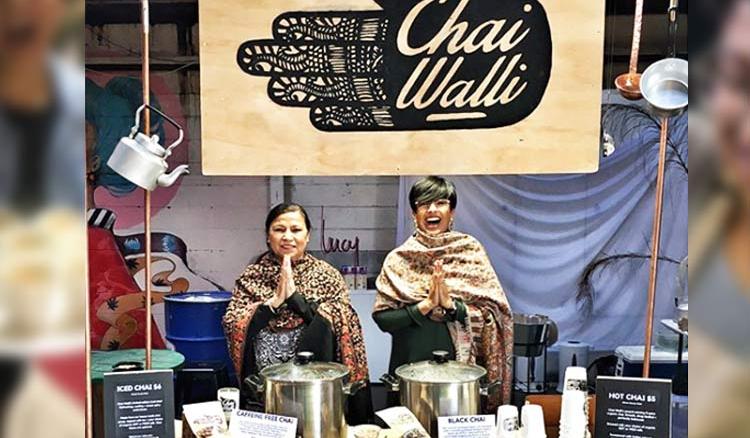Eat, Sleep. Chai Repreat