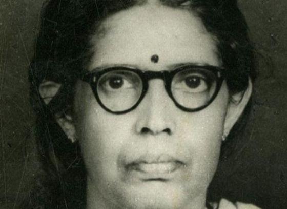 Birth anniversary of the 'Poetess of Motherhood'