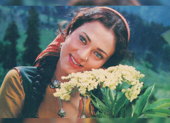 Mandakini turns 49