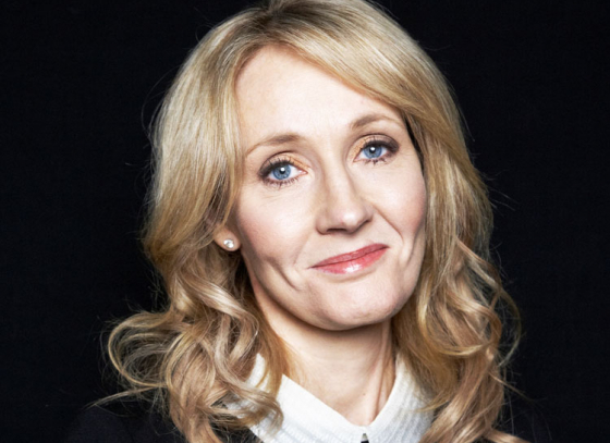Rowling still rolling at 53!