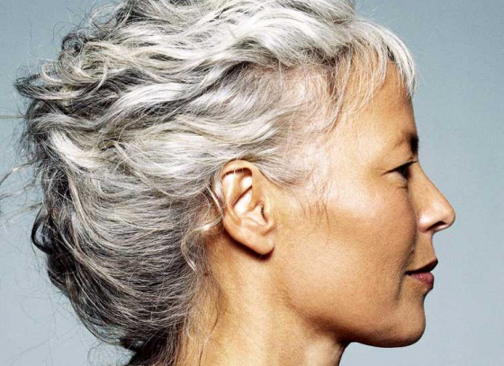 Secrets to age gracefully