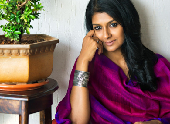 The lady of substance: Nandita Das