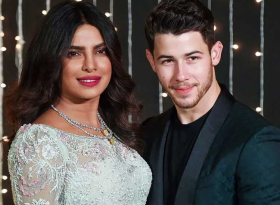 A Christmas prince for Priyanka