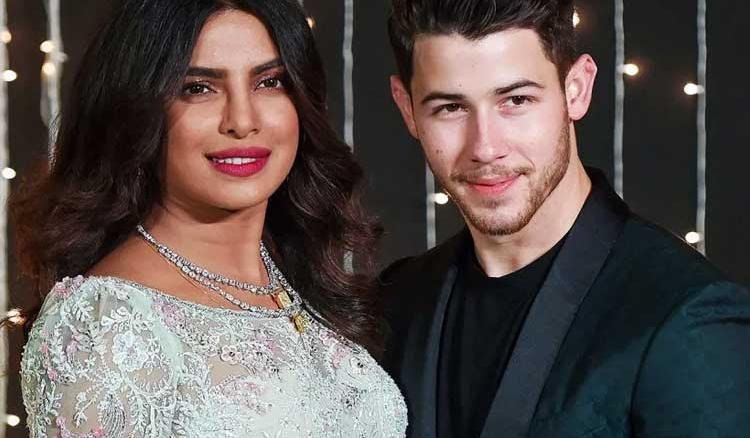 A Christmas prince for Priyanka