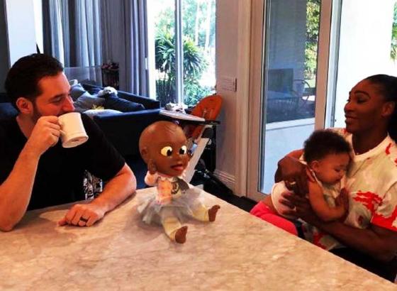 QaiQai: Serena's Lesson Towards Racial Harmony