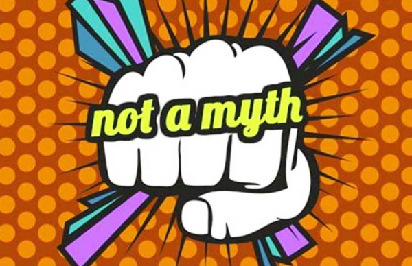 Myths? Not any more