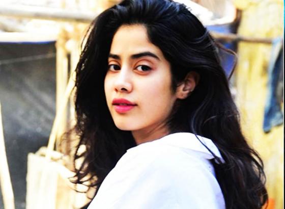 Janhvi Kapoor's Rooh-Afza