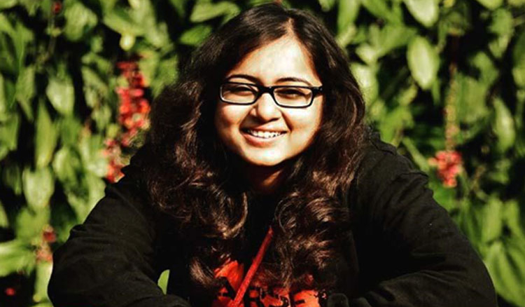 Riticka Srivastav and the story of Book Thela