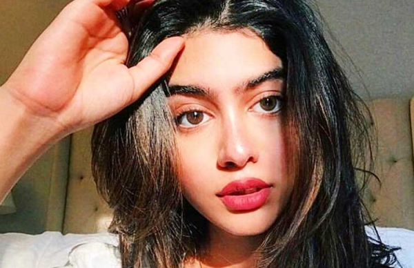 Khushi Kapoor reveals her debut in B-town with a Karan Johar film