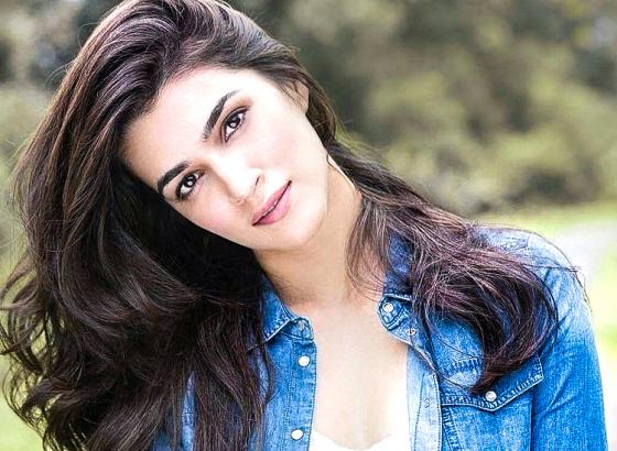 Kriti Sanon on her upcoming period drama, 'Panipat'