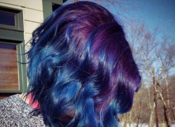 Hair colour for this season