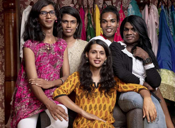 An inspiration to the Trans community- Samyuktha Vijayan