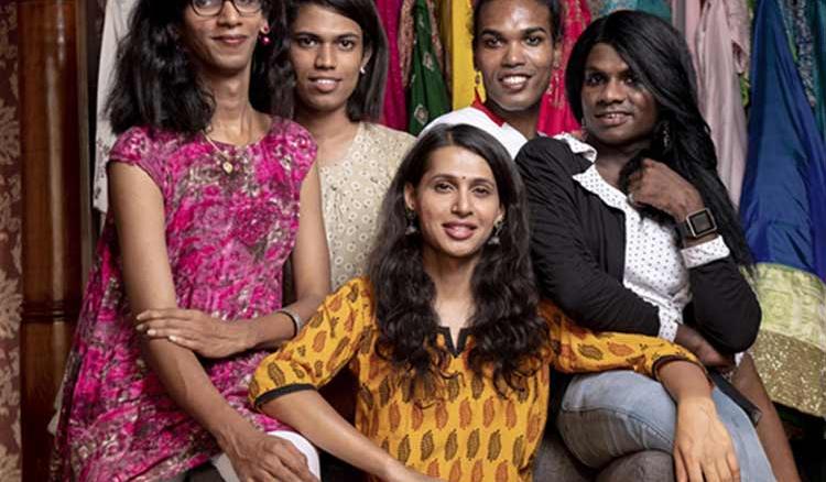 An inspiration to the Trans community- Samyuktha Vijayan