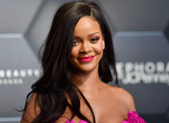 Rihanna named richest female musician by Forbes