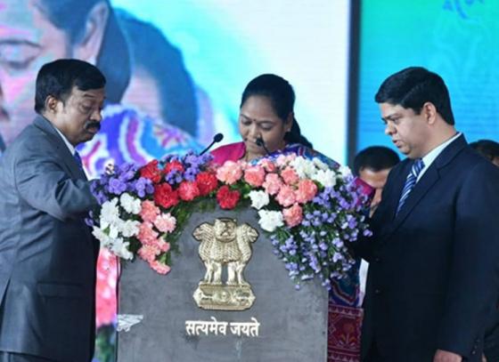 Andhra Pradesh's first Dalit Woman Minister: Mekathoti Sucharita