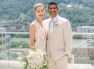 Bollywood number on Riske-Amritraj Wedding
