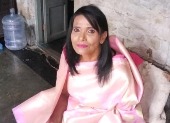 Ranu Mondal- The New Internet Star