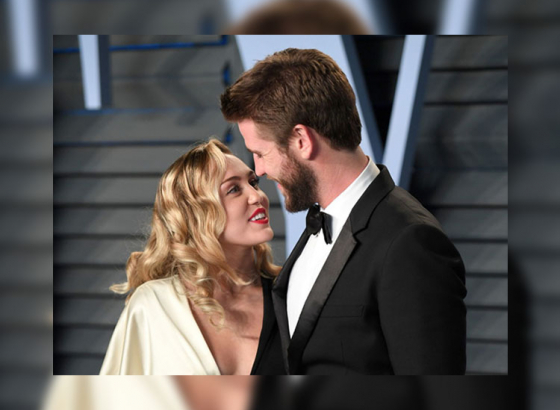Liam-Miley about to get divorced?