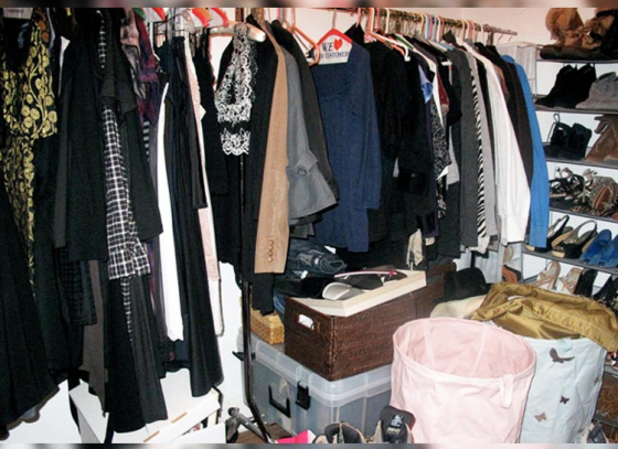 You need to Declutter right now