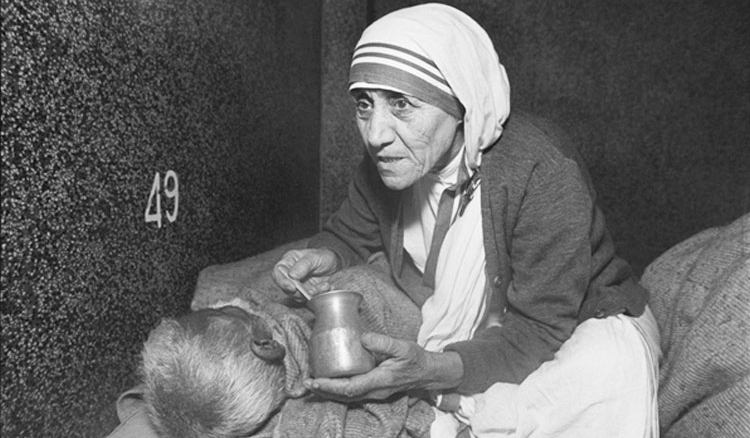 Remembering Mother Teresa on Her 109th Birth Anniversary