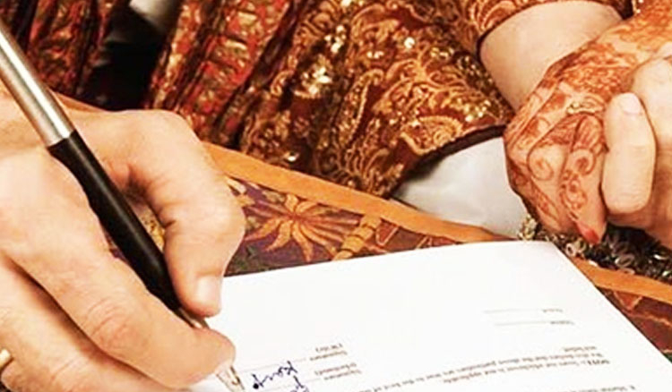 Bangladesh Scraps Years-old Marriage Law