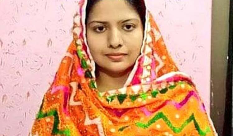 Pakistan's First Hindu Female ASI