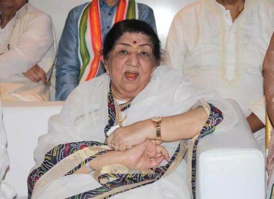Lata Mangeshkar: 'Daughter of the Nation'