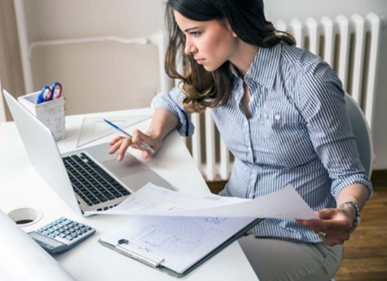 Women tend to quit jobs more often than men. Here's why!