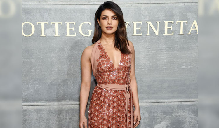 Priyanka Shares her initial experience in the Film Industry