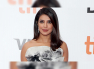 Priyanka Chopra redefines beauty in Marchesa at TIFF 2019
