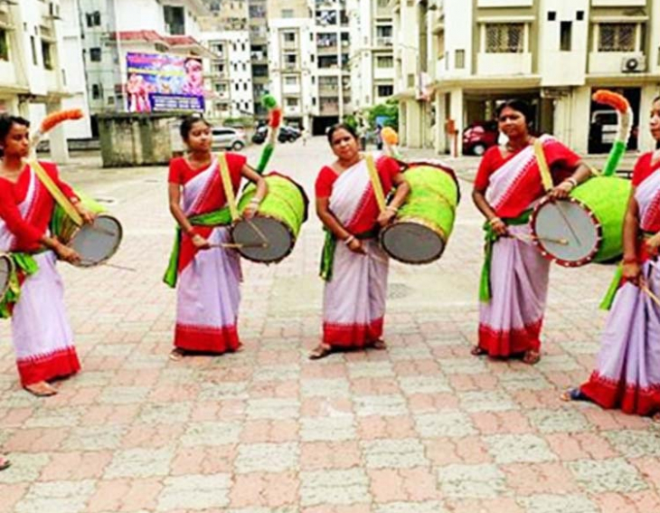 Bengal Women to Showcase their Talent Outside the Country