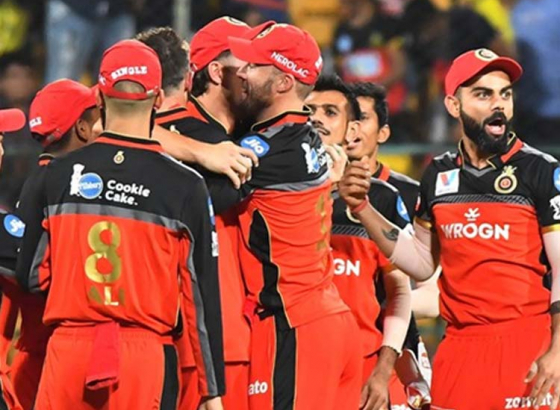 RCB Opening Doors To Women In IPL