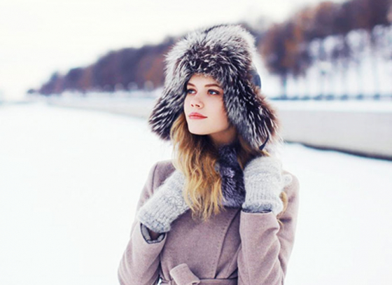 Tips & tricks for a Happy Winter