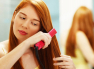 Hair dye and chemical hair straightener can increase the chance of breast cancer