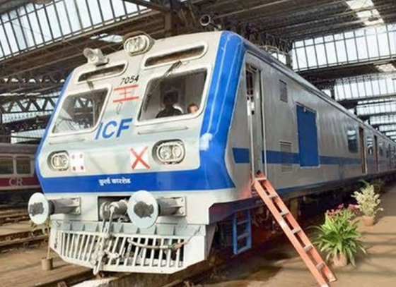 Central Railway's ground-breaking decision