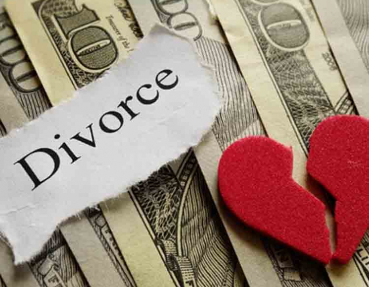 Know why January is the month of divorces!